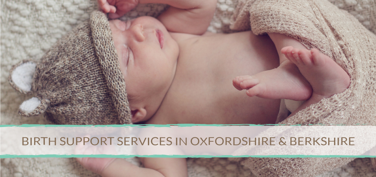Birth Support Services in Oxfordshire and Berkshire